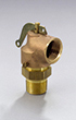 Safety Valves, Relief Valves, Safety Relief Valves and Pressure Relief Valves from Aquatrol